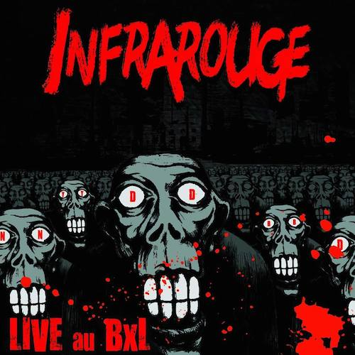 Infrarouge - masterisé par Neutral Path